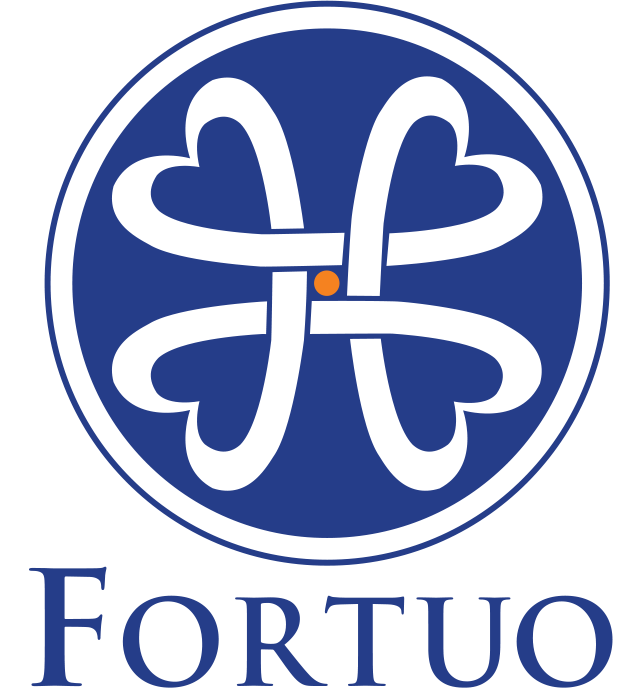 fortuo logo